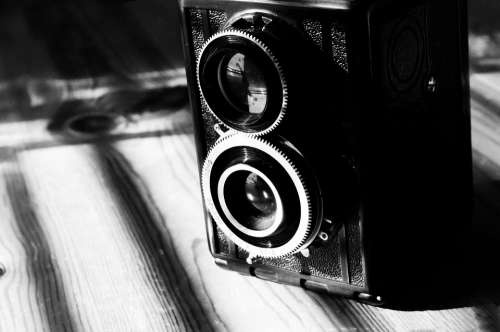 Camera Photo Icon Lens Shutter Photography Shoot