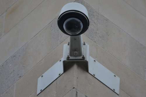 Camera Privacy Safety Filming