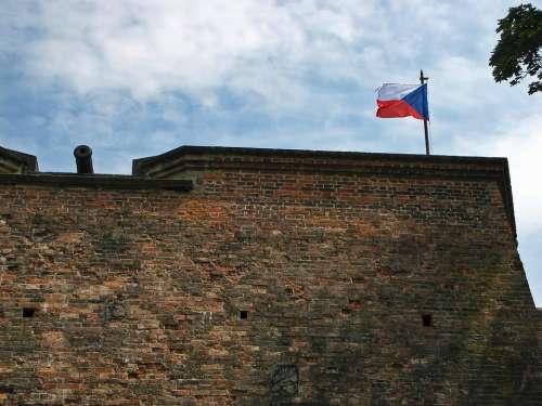 Cannon Fortress Castle Castle Wall Bricks