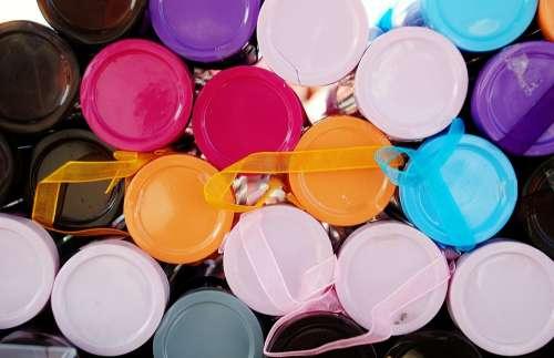 Cans Can Aluminum Box Metal Color