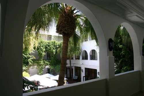 Cape Town Hotel Attractive