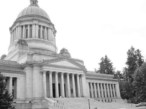 Capitol Building Architecture Legislative Building