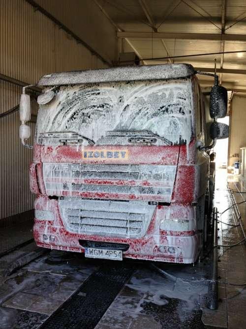 Car Washing Piana Tir