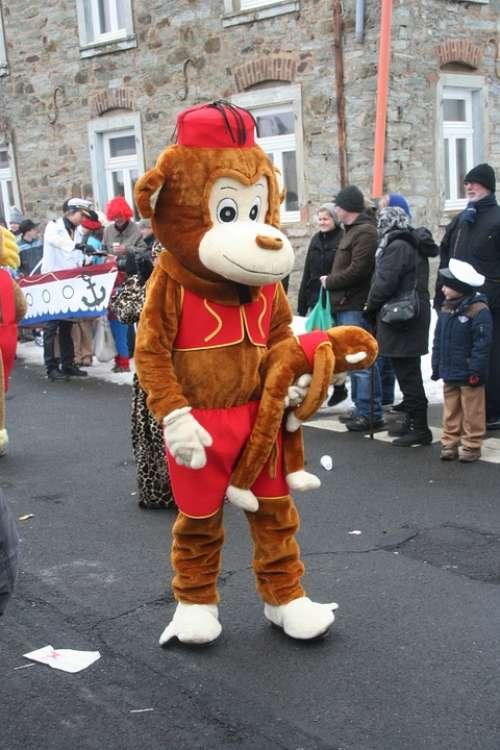Carnival Panel