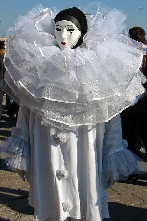 Carnival Of Venice Carnival Venice Mask Italy