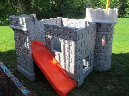 Castle Toy Play Toys