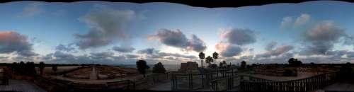 Cesare Sky Clouds Nature Weather Beauty Color