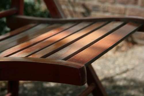 Chair Sit Summer Relax Garden Chair Landscape