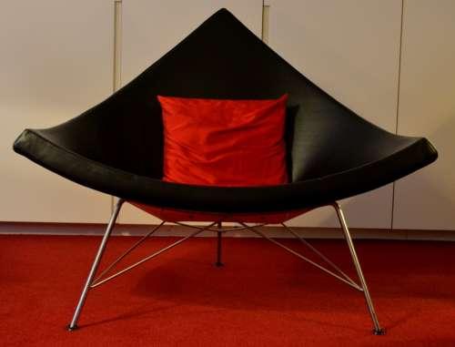 Chair Pillow Design