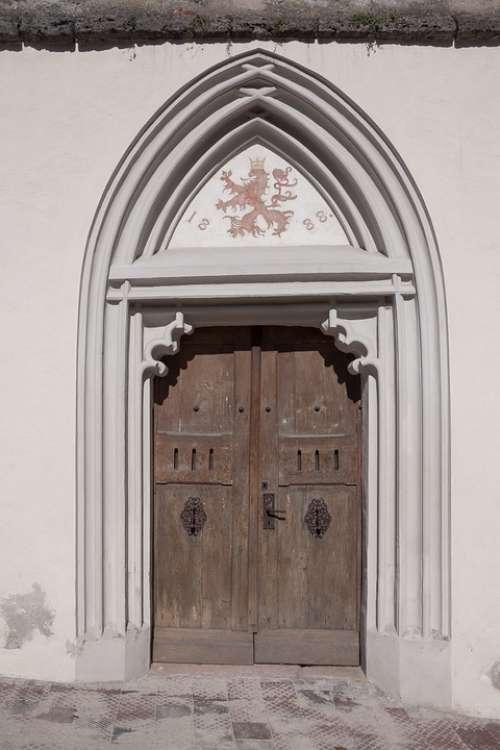 Chapel Church Input Portal House Of Prayer