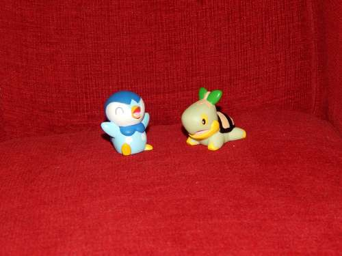 Characters Toys Figurines Fun Pokemon