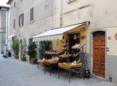 Chianti Castellina In Chianti Italy Tuscany Place