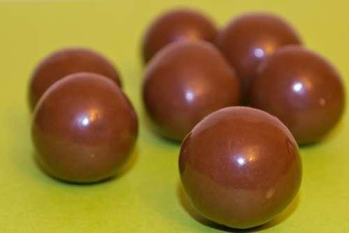 Chocolate Candy Sweet Sugar Chocolates Nutrition