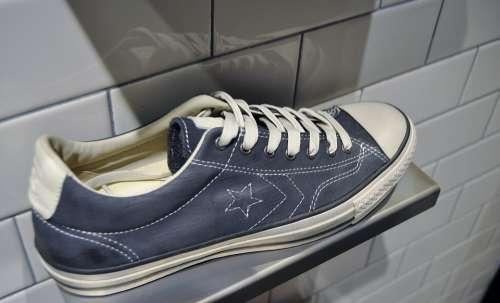 Chucks Converse Shoes Footwear Fashion Sports