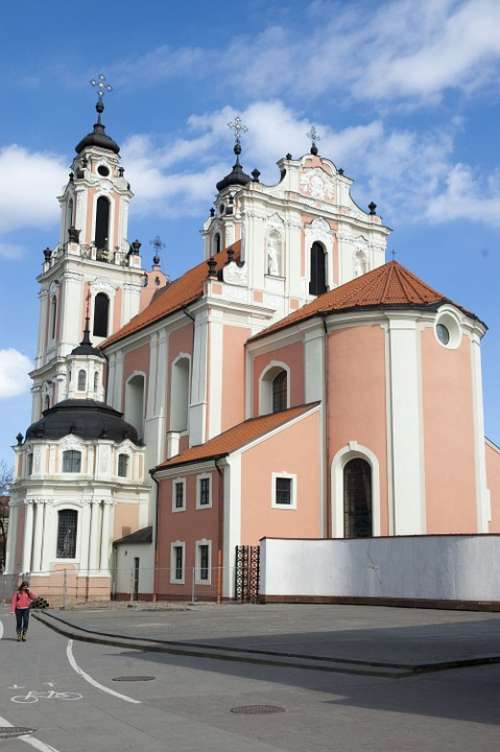 Church Christianity The Round Church Architecture