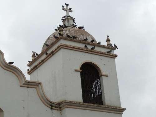 Church Parish Dome Cathedral Architecture