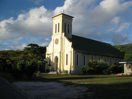 Church Christianity Religion Christian Religious