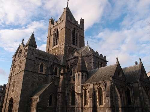 Church Love Puerto Vallarta Falkland Islands Dublin