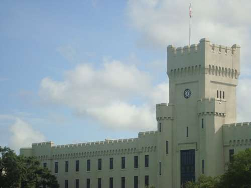 Citadell Charleston South Carolina