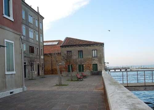 City Sea Quay