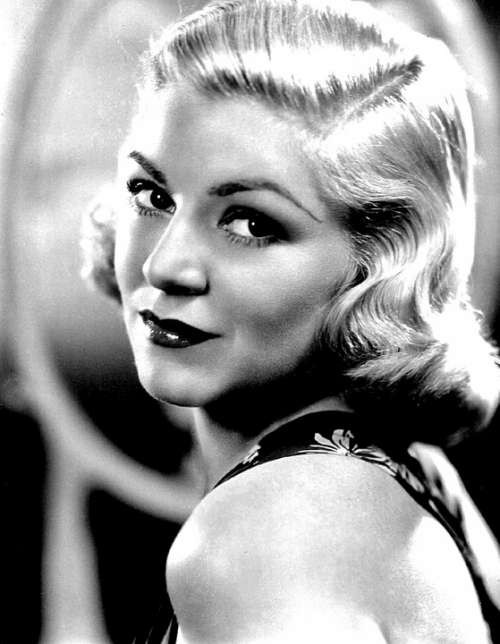 Claire Trevor Actress Films Queen Of Film Noir