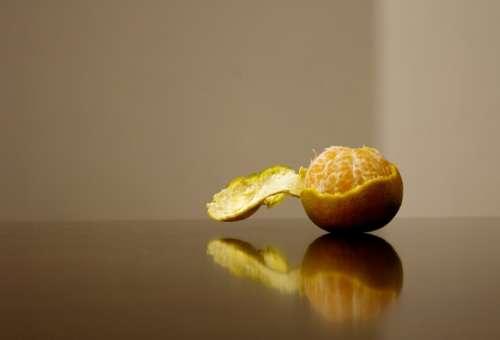 Clementine Citrus Fruit Healthy Tasty Vitamins