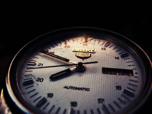 Clock Retro Vintage Old Concept Hour Grunge