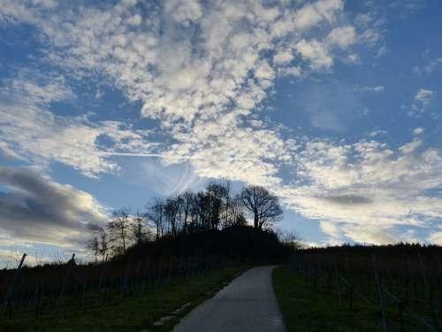 Clouds Sky Nature Landscapes Cloud Landscape Mood