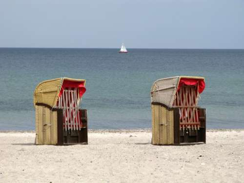 Clubs Baltic Sea Baltic Sea Beach Sand Sea