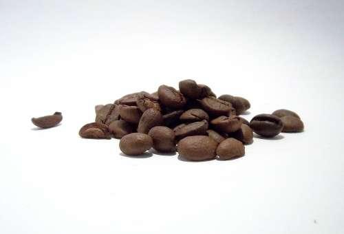 Coffee Grain Coffee Beans