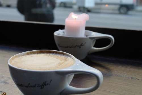 Coffee Light Heat