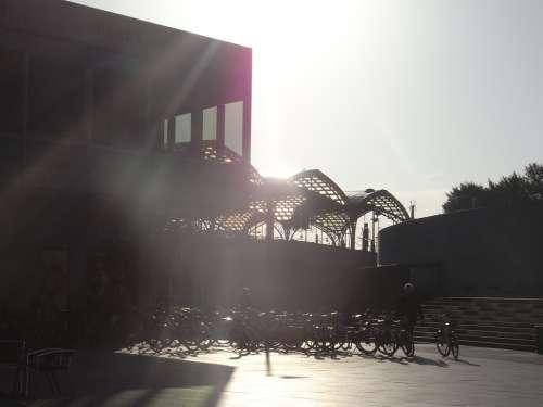 Cologne Station Dom Central Station