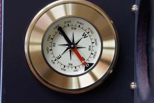 Compass North Compass Point Navigation Navigate