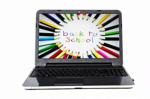 Computer School Work Business Learning Teachers