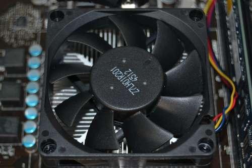 Cooler Ram Motherboard