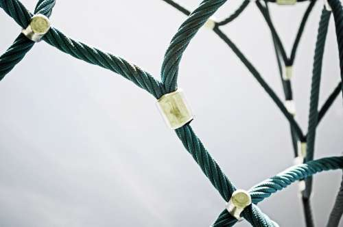 Cordage Rope Strength Cable Cord Fastening Fort