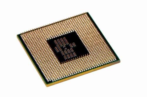 Core I7 Cpu Intel Mobile Processor Editorial