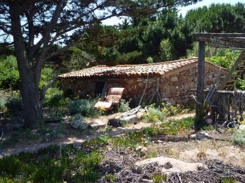 Corsica Nature Rest France