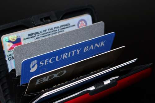 Credit Cards Atm Cash Card Debit Card Cards Others