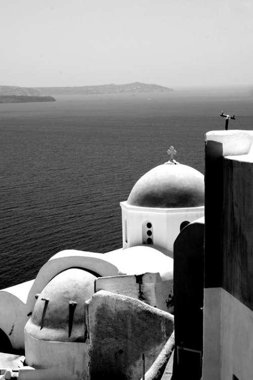 Crete Dome Santorini