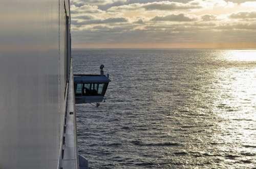 Cruise Ship Shipping Sea Atlantic Holiday Cruise