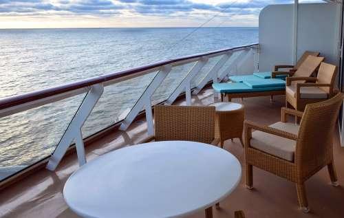 Cruise Ship Shipping Sea Atlantic Vacations