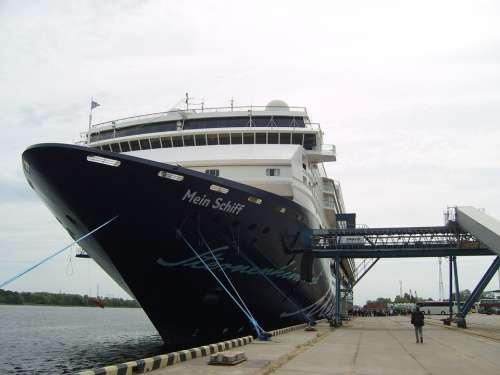 Cruise Ship Cruise My Ship Travel Ship Travel Ship