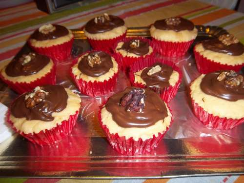 Cupcakes Kitchen Reposteria