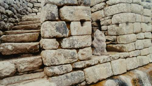 Cuzco Peru Inca Archaeology Heritage