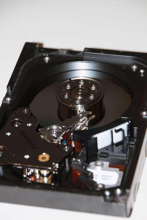 Data Disk Drive Hard Hdd Hard Disk Drive
