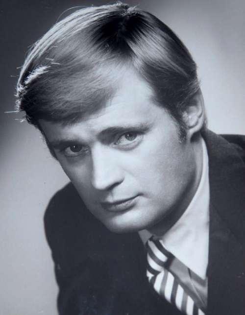 David Mccallum Actor Musician Television Series