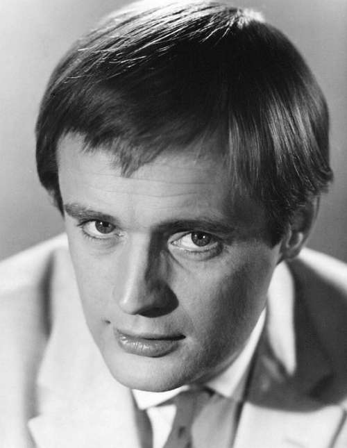 David Mccallum Actor Musician Television Series