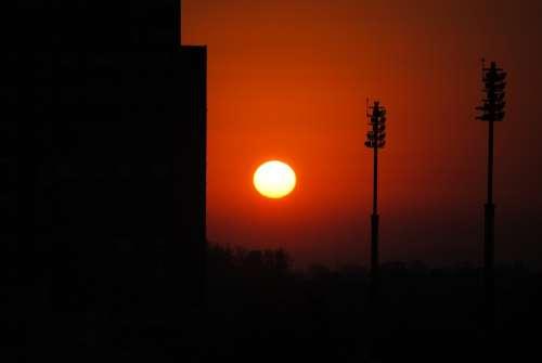 Dawn Saragossa Sun City