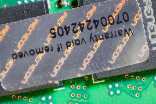 Ddr Ram Memory Chip Ic Chip Ram Macro